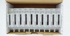 10x PALADIN 311170 Elapsed Time Counter for DIN-rail BW70.18 230VAC 60Hz UNUSED