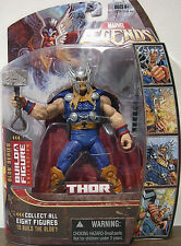 "MARVEL LEGENDS Collection_THOR 6 "" action figure_Build the BLOB Series_New & MIP"