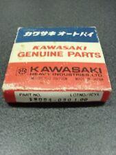 GENUINE KAWASAKI RING SET .040 G4 KV100 13024-030