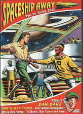 Spaceship Away Dan Dare #29