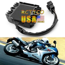 US Ship Voltage Rectifier Regulator For Suzuki GSXR600 1997-05 2003 2004