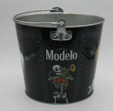 Cerveza Modelo Day of the Dead Ice Bucket