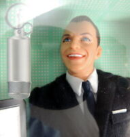 Barbie 1990s Doll Celebrity FRANK SINATRA RECORDING YEARS NOS NRFB USA SELLER