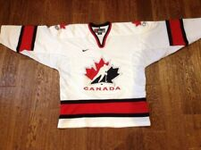 Canada Nike international Team Canada Hockey Jersey Mens M Medium