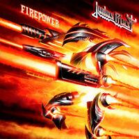 Judas Priest • Firepower CD 2018 Epic Records  •• NEW ••