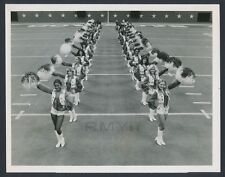 """1979 """"Dallas Cowboys Cheerleaders"""", The Most American Thing About Football Photo"""