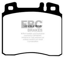 EBC DP2963 Brake Pad Set