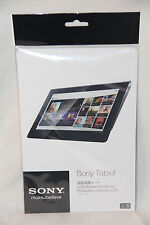 Sony SGPFLS1 Tablet S LCD Protection Sheet (SGPFLS1) for Sony Tablet S - New