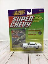 JOHNNY LIGHTNING SUPER CHEVY 1963 IMPALA Z-11 SEALED TH