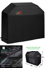 "Bbq Grill Cover HeavyDuty Waterproof Barbecue Outdoor Protection 58""+Storage Bag"