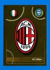 FIFA 365 2016-17 Panini 2017 Figurina-Sticker n. 263 - SCUDETTO MILAN -New