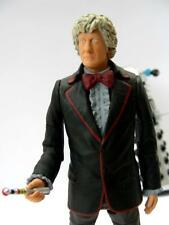 Dr Doctor Who CLASSIC *THIRD Dr figure* SONIC SCREWDRIVER DEATH TO THE DALEKS