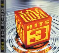 Box Hits 98 Vol 3 (2 x CD) Billie/Steps/Leann Rimes/Moby/Sash!/Depeche Mode/Aqua