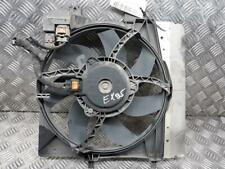 Peugeot 208 2012 To 2015 1.4 Diesel Cooling Fan Assembly+WARRANTY