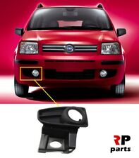 FOR FIAT PANDA DYNAMIC/EMOTION 03-12 NEW FRONT BUMPER FOGLIGHT GRILL RIGHT O/S