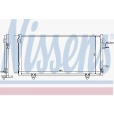 Nissens Kondensator, Klimaanlage Subaru Forester,Impreza, 940257 Subaru