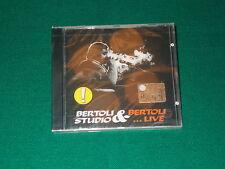 Pierangelo Bertoli – Bertoli & Bertoli (Studio ...Live)
