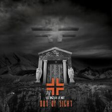 Les anges de la nuit out of sight CD DIGIPACK 2014