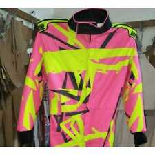 Sublimation Kart Racing Suit extreme Quality