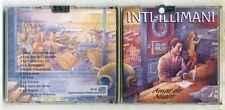 Cd INTI ILLIMANI Amar de nuevo - OTTIMO Inti99 Prima edizione 1998