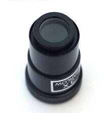 Plastic 3X Barlow lens 1.25 inches 31.7mm for standard telescopes UK Seller
