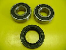 1979-1981 HONDA CR125R REAR WHEEL BEARINGS & SEALS KIT 134