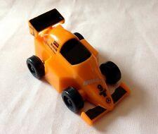 McLaren 1997 MP4-12 pull back car toy - F1 Mika Hakkinen Formula-1 Promo Novelty