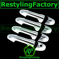 Chrome Plated ABS 4 Door handle cover for 03-08 CHRYSLER PACIFICA