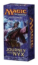 Mazzo da Evento/Event Deck: Wrath of the Mortals MAGIC Journey into Nyx English