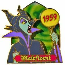 Disney JDS Maleficent 1959 Pin