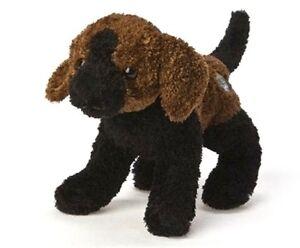 KOOKEYS  -  KE010  -  Brown & Black Dog  102