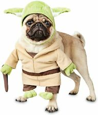 Petco Star Wars Yoda Illusion Dog Costume-XX-Large (Pre-Owned)