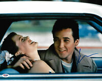 John Cusack Autographed Signed 11x14 Say Anything Movie Photo - PSA/DNA