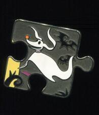 Nightmare Before Christmas Character Connection Puzzle Zero LE Disney Pin 117224