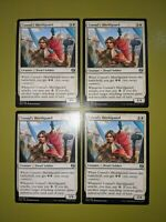 Consul's Shieldguard x4 Kaladesh 4x Playset Magic the Gathering MTG