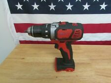 milwaukee 2606-20 m18 1/2 drill driver. Tool Only 183