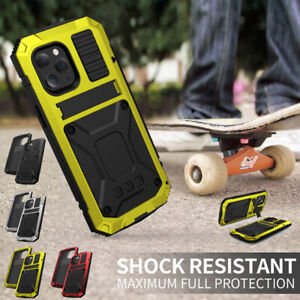Heavy Duty 360 Full Protection Case For Samsung Galaxy S21 Ultra Plus Shockproof