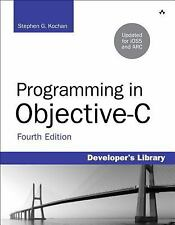 Programming in Objective-C (4th Edition) (Developer's Library)-ExLibrary