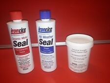 3 Stage Block Sealer With IRONTITE Rover V8 FREE NEXT DAY DELIVERY