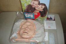 Mini Anne CPR Learning Kit