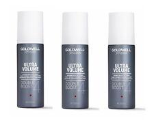 3 x Goldwell ULTRA VOLUME DOUBLE BOOST 200 ml = 600 ml deutsche Produkte
