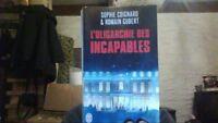 L'oligarchie des incapables de Coignard, Sophie, Gubert,... | Livre | d'occasion