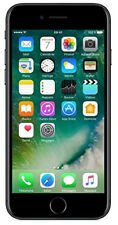 Apple iPhone 7 256GB schwarz matt-schwarz 12MP Handy Smartphone - TOP Zustand!