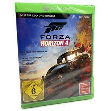 Xbox One Forza Horizon 4 Standard Edition NEU OVP