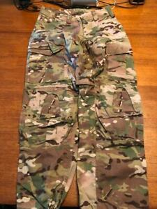NEW US ARMY MULTICAM ADVANCED COMBAT PANT, Small Short
