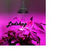 Lampada led piante a kit di lampade di crescita per idroponica e