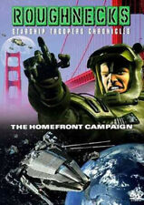 Roughnecks: The Homefront Campaign by Sony Pictures Home Ent (DVD video, 2008)
