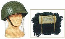 Original Army Helmet Cover Net Camuflage Sniper