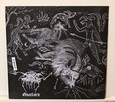 DARKTHRONE Goatlord VINYL LP Sealed Alternate Cover Art