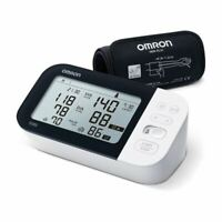 Omron M7 Intelli IT Upper Arm Blood Pressure Monitor - Bluetooth & App